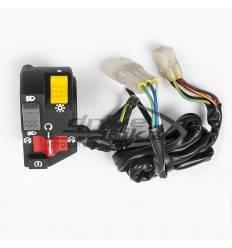 Переключатель рулевой TRX-Type OEM 35020-HN1-000