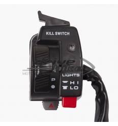 Пульт управления рулевой Universal Turn Signal компактный