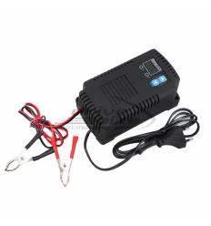 Зарядное устройство для аккумуляторов 6-12В Кулон-405