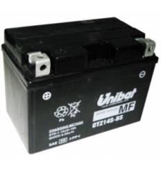 Аккумулятор UNIBAT YTZ14S
