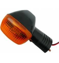 Поворотник CBR600F (99-00)/ CBR929RR (00-01)/ RVT1000 RC51 VTR1000SP1-2 (00-06)/ VTR1000F (01-05) передний правый