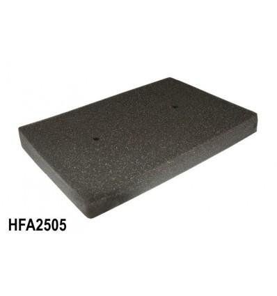 Воздушный фильтр EX250 Ninja 250R 08-12/ EX300 Ninja 13-14 / HFA2505 / 11013-0020