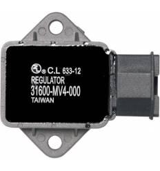 Реле заряда HONDA CB400SF VFR400R CBR600F CBR900RR PC800 VTR1000F CBR1100XX 31600-MV4-010 31600-MY7-305 31600-KGB-901