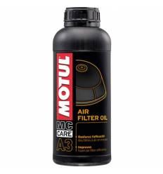 Масло для воздушного фильтра Motul Air Filter Oil 1л