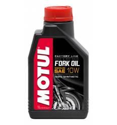 Вилочное масло Motul Fork Oil Factory Line 10W 1л