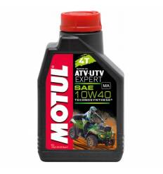 Моторное масло Motul ATV-UTV Expert 4T 10W-40 4л