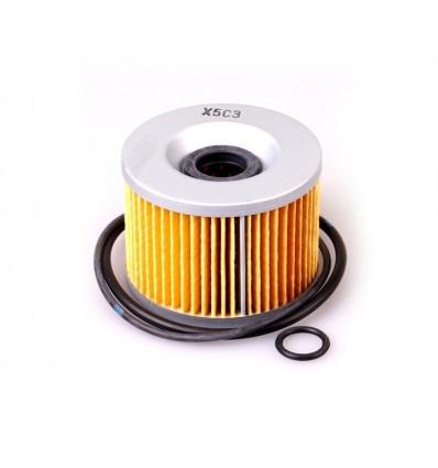 Масляный фильтр 10-375000 / HF401