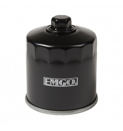 Масляный фильтр 10-82234 / HF303RC с гайкой для откручивания