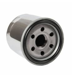 Масляный фильтр 10-55670 / HF138C Хром