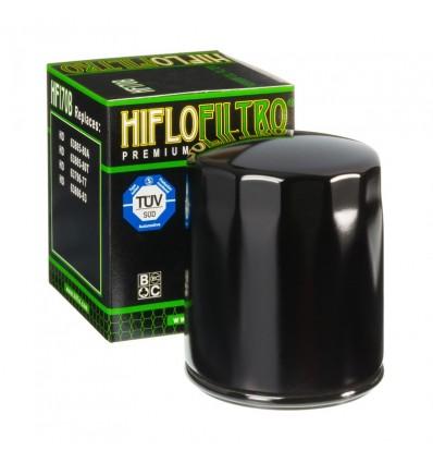 Фильтр масляный Hiflo Filtro HF170B