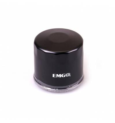 EMGO 10-556600 Масляный фильтр / HF138 Черный