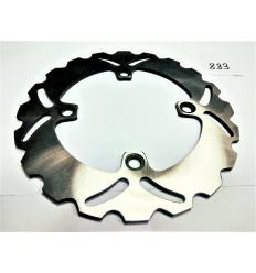 Tarazon Тормозной диск задний ZC833 / MD1004 / MD6045 / MD1173