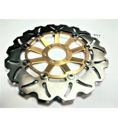 Тормозной диск передний Honda CBR 1100 XX 99-07 / CB 1300 01-02 Tarazon ZC941 / MD1136 / MSW258