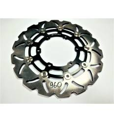 Тормозной диск передний BMW R850R 94-03 / R1100R 95-01 Tarazon ZC960 / MD607 / MSW200