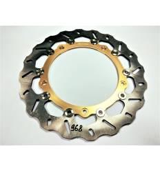 Тормозной диск передний BMW S1000RR / R1150RT / K1200LT / K1600GT Tarazon ZC968 / MST357