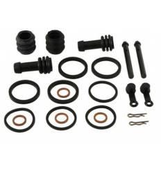 All Balls 18-3138 Ремкомплект передних суппортов Kawasaki Ninja 650 / Versys 650 / Suzuki V Strom 650 / SV650