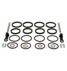 All Balls 18-3083 Ремкомплект передних суппортов Yamaha YZF R6 97-16 / MT 09 / FZ1 / YZF R1 98-16 / XV1700 / XV1900 / FJR 1300