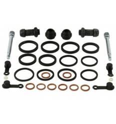 All Balls 18-3053 Ремкомплект передних суппортов Honda Gold Wing 1800 / VTX 1800 / CBR1100XX