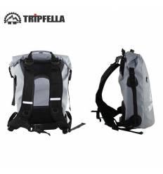 Tripfella dry Bag Экспедиционный рюкзак непромокаемый 20л