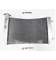 Радиатор охлаждения для Honda CBR600F4 01-07
