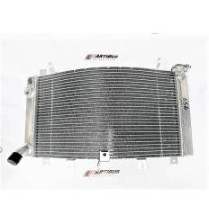 Радиатор охлаждения для Suzuki GSX1300R Hayabusa 99-07