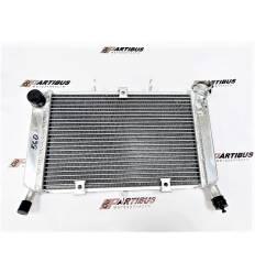 Радиатор охлаждения для Yamaha FZ 6 Fazer 07-09