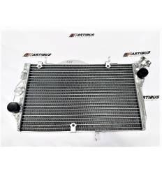 Радиатор охлаждения для Honda CBR1100XX 99-07