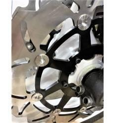 Тормозной диск передний Honda CBR 929 / Honda CBR 954 Tarazon ZC922 / MD1137 / MSW245