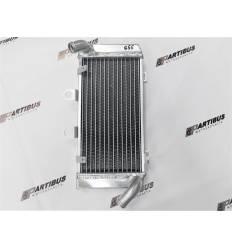 Радиатор охлаждения Honda XL 1000V Varadero 99-06 левый