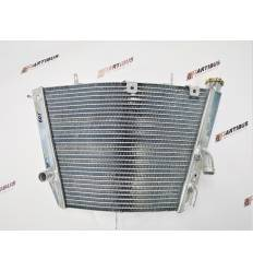 Радиатор охлаждения Suzuki GSX-R600 / R750 11-17