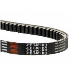 JT JTB2401KR Ремень вариатора усиленный Suzuki AN250 Skywave 98-06