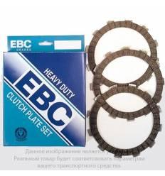 Фрикционные диски сцепления Honda CBR1000F 87-99 EBC CK1248 (комплект)