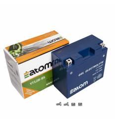 Аккумулятор Atom YT12B 4 / YT12B BS