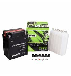Аккумулятор Atom YTX14AH BS MF