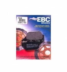Тормозные колодки задние EBC FA140