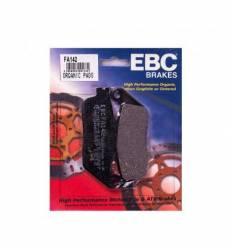 Тормозные колодки EBC FA142 / FA 142