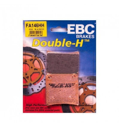 EBC FA146HH Тормозные колодки