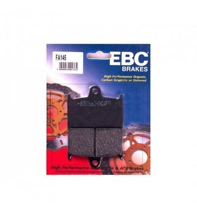 Тормозные колодки EBC FA145 / FA 145