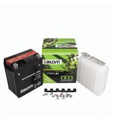 Аккумулятор Atom YTX7L BS MF / YTX7L BS