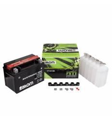Аккумулятор Atom YTX9 BS MF / YTX9-BS