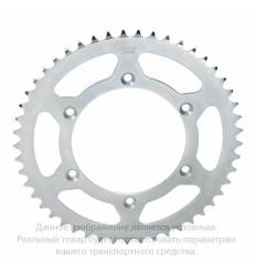 Звезда задняя 42 зубьев 1-3610-42 стальная / JTR245/3-42