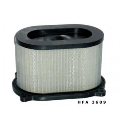 Воздушный фильтр SV400/ SV650 / HFA3609 13780-20F00 / 1378020F00