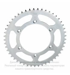 Звезда задняя 43 зубьев 1-5635-43 стальная / JTR1306-43