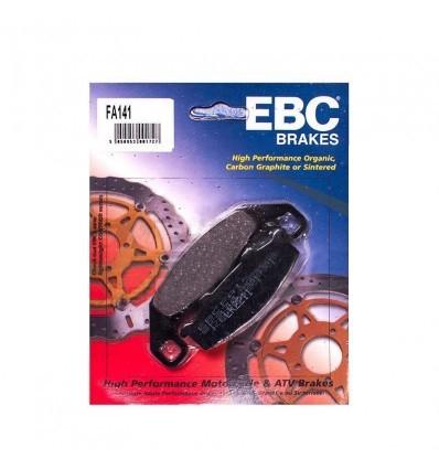 Тормозные колодки EBC FA141 / FA 141