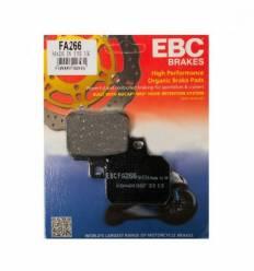 Тормозные колодки задние EBC FA266