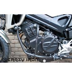 Дуги + слайдеры BMW F800R + слайдеры 2005- CRAZY IRON 902030