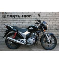 Дуги для Honda CB 125 E 2014-2016 CRAZY IRON 17101