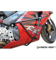 Дуги для Honda CBR954RR 2002-2003 + слайдеры на дуги