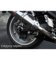 Слайдеры в ось заднего колеса для Kawasaki ZX-14 (ZZR1400) 2006-2015