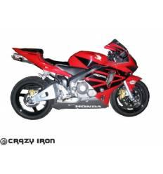 Слайдеры в ось переднего колеса для Honda CBR600RR 03-06 CRAZY IRON 1053